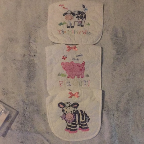 by jodi Other - Hand made bibs